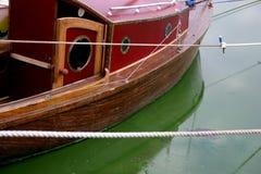 Jacht [2] royalty-vrije stock afbeelding