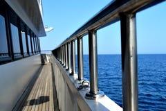 Jacht Stock Fotografie