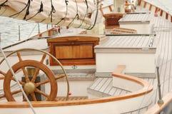 jacht Obraz Stock