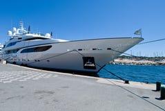 jacht Fotografia Royalty Free