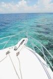 jacht Obrazy Stock