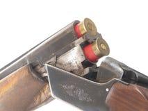 Jachtgeweer Stock Afbeeldingen