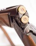 Jachtgeweer Royalty-vrije Stock Foto