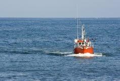 Jachthafen Lizenzfreie Stockfotografie