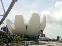 Jachthafen-Schacht Singapur lizenzfreie stockfotografie