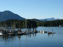 Jachthaven royalty-vrije stock foto
