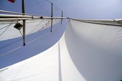 jachting Zdjęcie Royalty Free