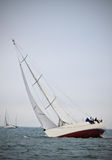 Jachting Obraz Stock