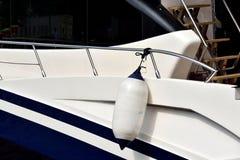 Jachtu pławik zdjęcia royalty free