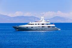 Jachtu rejsu wakacje Fotografia Stock