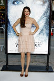Jacinda Barrett. At the Los Angeles premiere of `Whiteout` held at the Mann Village Theatre in Westwood, USA on September 9, 2009 Stock Photo