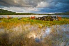 Озеро Jack Лондон Стоковое Изображение