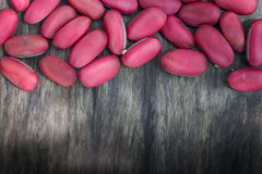 Jack bean Stock Images