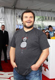 Jack Black Stock Photo
