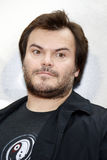 Jack Black Immagine Stock