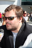 Jack Black Fotografia Stock