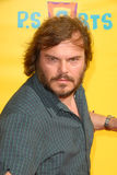 Jack Black Stock Image
