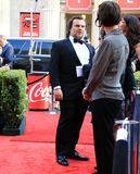 Jack Black Fotos de Stock Royalty Free