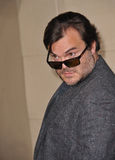 Jack Black Stock Photos