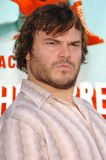 Jack Black Royalty Free Stock Photos