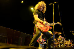 Jack Blades Stock Photography
