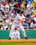 Jack Cust, Baltimore Orioles Stock Photo