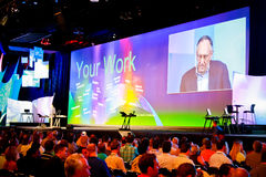 Jack Dangermond: Vision for GIS and Status of Esri Stock Photos