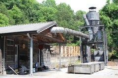 Free Jack Daniel S Distillery Stock Photo - 32222320