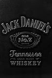 Jack Daniel's mark Royalty Free Stock Photos