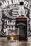 Jack Daniels Στοκ Εικόνες