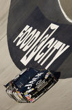 Jack Daniels ChevySprint Cup Series Food City 500 Stock Photography