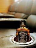 Jack Daniels fotografia stock libera da diritti