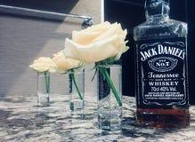 Jack Daniels royalty-vrije stock afbeelding