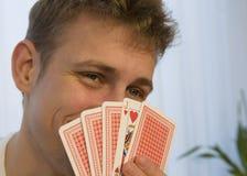 Jack der Innerer Lizenzfreie Stockfotos