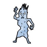 jack frost Royalty Free Stock Photos