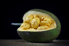 Jack-fruit Royalty Free Stock Images