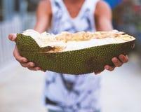 Jack Fruit Images stock