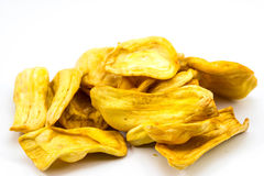 Jack fruit chips Royalty Free Stock Image