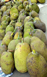 Jack fruitFruit Shop. Jack fruit Fruit Shop and in local market Royalty Free Stock Images