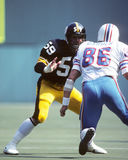 Jack Ham Pittsburgh Steelers Stock Photo