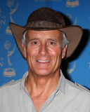 Jack Hanna Royalty Free Stock Image