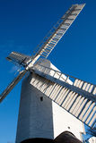 Jack and Jill Windmills Stock Photography