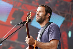 Jack Johnson Royalty Free Stock Image