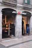 Jack Jones-Mode Lizenzfreie Stockfotografie