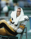 Jack Lambert Pittsburgh Steelers Royalty Free Stock Photos