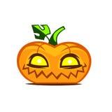 Jack Lantern Pumpkins Stock Foto