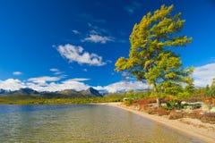Jack London Lake Stock Image