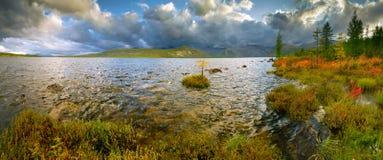 Jack London Lake Royalty Free Stock Image