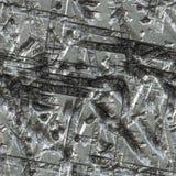 jack markerar skrapor royaltyfria bilder