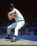 Jack Morris, Detroit Tigers Imagem de Stock Royalty Free